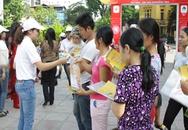 Hà Nội: Không vượt quá 116 trẻ trai/100 trẻ gái
