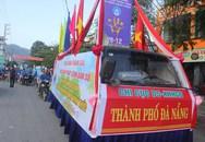 Đà Nẵng: Mít tinh kỷ niệm ngày Dân số Việt Nam