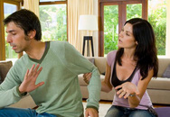 Vợ, chồng và câu xin lỗi