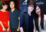 5 cặp sao Việt tụt dốc vì yêu đương
