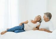 70 tuổi vẫn còn khả năng ân ái có phải do cơ địa?