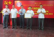Tổng cục DS-KHHGĐ sơ kết công tác 6 tháng đầu năm 2013