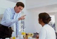 10 câu cần tránh nói khi vợ chồng tranh cãi