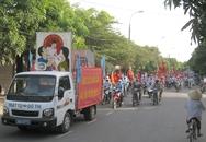 Điện Biên: Mít tinh kỷ niệm Ngày Dân số Thế giới 2013