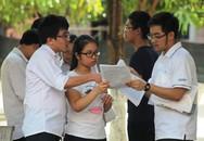ĐH Y Hà Nội lấy điểm chuẩn 28, hàng trăm thí sinh khóc ròng