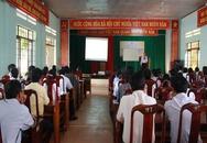 Cư Kuin (Đắk Lắk): Tập huấn chuyên đề Dân số-KHHGĐ cho cán bộ công đoàn cơ sở