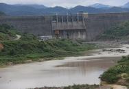 Động đất 3,8 độ richter ở khu vực thủy điện Sông Tranh 2