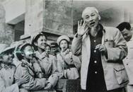 Người phụ nữ dân tộc H're 5 lần gặp Bác Hồ