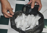Triệt phá đường dây ma túy đá quy mô lớn ở Đà Nẵng