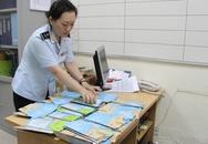 Phạt hành khách mang bản đồ vi phạm chủ quyền vào Việt Nam