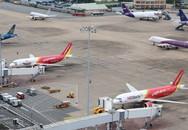 6 chuyến bay đến và đi từ Cam Ranh bị hủy do bão số 12