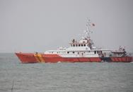 Cứu ngư dân bị nạn trên biển