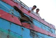 Chủ tịch huyện Hoàng Sa nói gì về tàu cá bị đâm chìm?