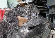 Cháy lớn tại trường Cao đẳng nghề Đà Nẵng