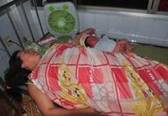 Người mẹ ở Quảng Nam nặng 102kg sinh con nặng 6,5kg