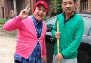 Ảnh siêu xì tin của các danh hài Việt