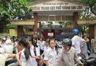 Thi vào lớp 10 tại Hà Nội: Đề Văn hay nhưng khó