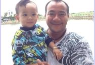 Con trai diễn viên Hiếu Hiền giống bố như đúc
