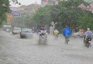 Bão số 3: Miền Bắc nhiều khả năng xảy ra mưa to, lũ lớn
