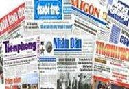 UBND TPHCM cung cấp thông tin định kỳ hàng tháng đến báo chí