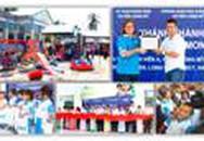 ANZ hỗ trợ khánh thành 4 trường học trong niên học 2014-2015