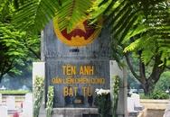 Hương khói bao trùm Nghĩa trang Trường Sơn