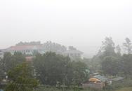 Ảnh hưởng bão số 8 tại Quảng Bình: Hơn 600 hộ dân bị cô lập