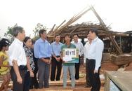 Chú trọng phòng chống bệnh cho nhân dân sau bão