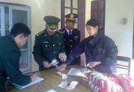 Quảng Bình: Việt kiều mang pháo nổ về đón Xuân