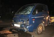 Quảng Bình: Đối đầu ô tô, hai thanh niên chết thảm