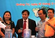 Phương án mới tạo nước sạch cho người dân Quảng Trị