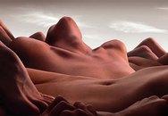 Tuyệt tác thiên nhiên từ mẫu nude