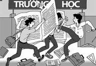 """""""Thâm cung bí sử"""" (52-11): Bạo lực học đường"""