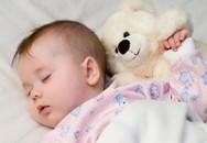 Xót thương bé gái 13 tháng bị chú ruột cưỡng hiếp
