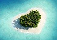Những hòn đảo hình trái tim tuyệt đẹp trên thế giới
