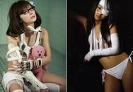 """Những phong cách """"quái đản"""" của các cô gái Nhật Bản"""