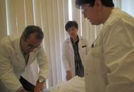 Phương pháp mới trong điều trị ung thu vú