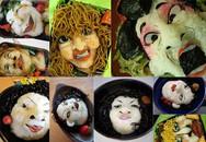 Những hộp cơm Bento nghệ thuật kinh dị
