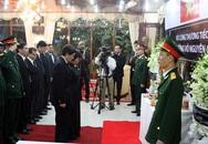 Lễ viếng Đại tướng Võ Nguyên Giáp ở nước ngoài