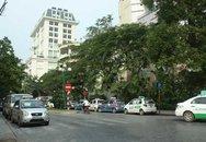 Hà Nội: Đường lịch sử 19/12 sắp thành bãi trông xe