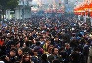 Những thách thức do tăng trưởng dân số ở Đông Á