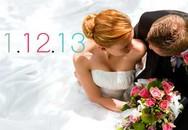 Thế giới rộn ràng ngày toàn số tiến - 11/12/13