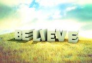 Hãy tin vào chính mình!