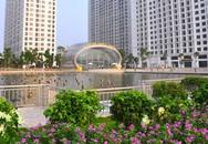 Vincom Mega Mall Times City: Sẵn sàng cho ngày khai trương