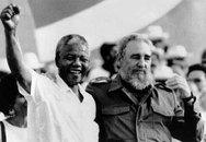 Cuộc đời huyền thoại của Nelson Mandela qua ảnh