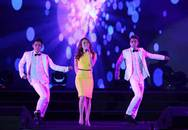 Sao Việt hội tụ tại Vinhomes Riverside đêm Noel