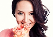 Phương Linh: Tôi chẳng bận tâm tuổi già