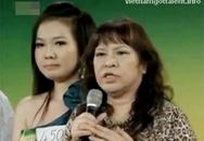 """Trần tình của mẹ thí sinh """"quăng bom"""" tại VN's Got Talent"""