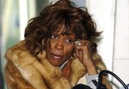 Whitney Houston - Bi kịch của một ngôi sao