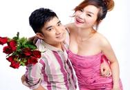 Quang Hà ra album với bạn gái Bảo Chinh